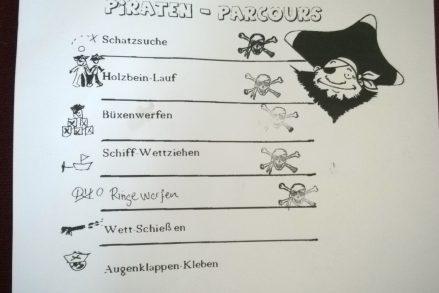 Piraten-Prüfung