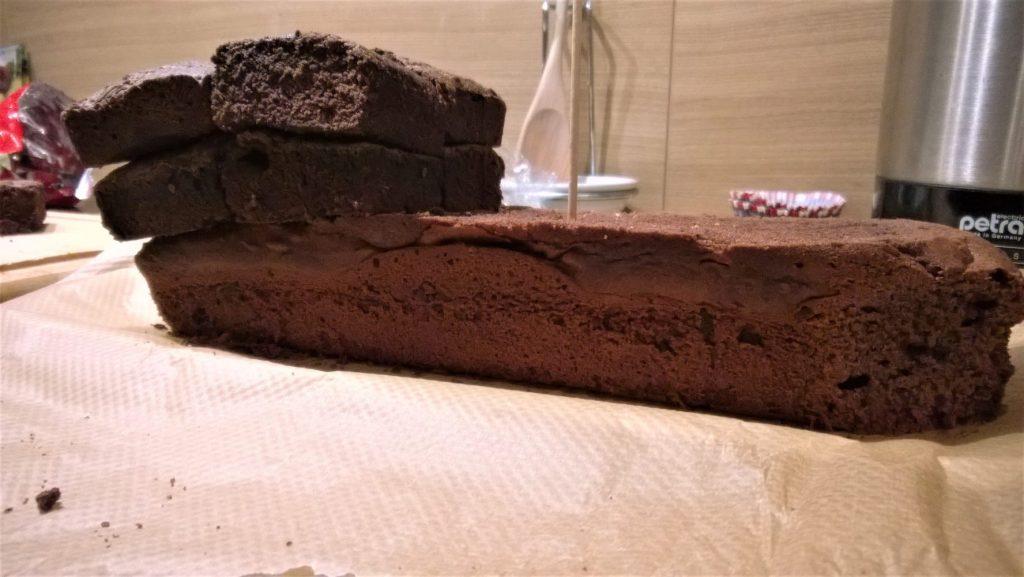 Piratengeburtstag Kuchen
