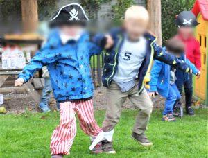 Piraten-Spiele