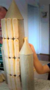 Raketenkuchen 3