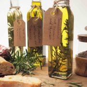 Kräuteröle selbermachen