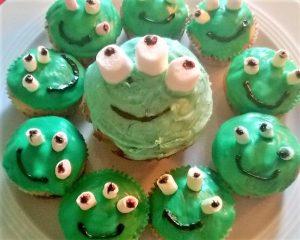 Alien-Muffins