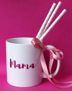 Geschenk Mama