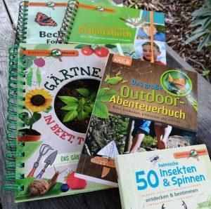 Gartenbücher moses
