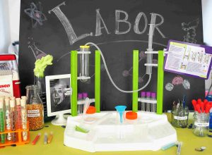 Chemiekasten Big Fun Chemistry