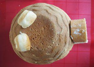 Peppa Wutz Kuchen