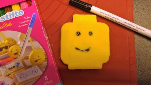 Lego-Kekse