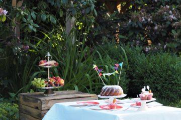 Kinder-Gartenoarty