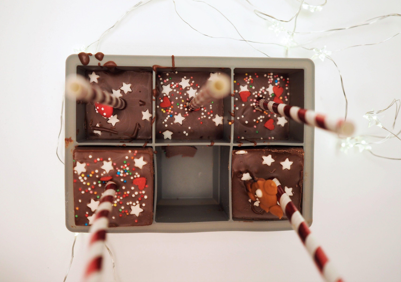 Trinkschokolade selber machen