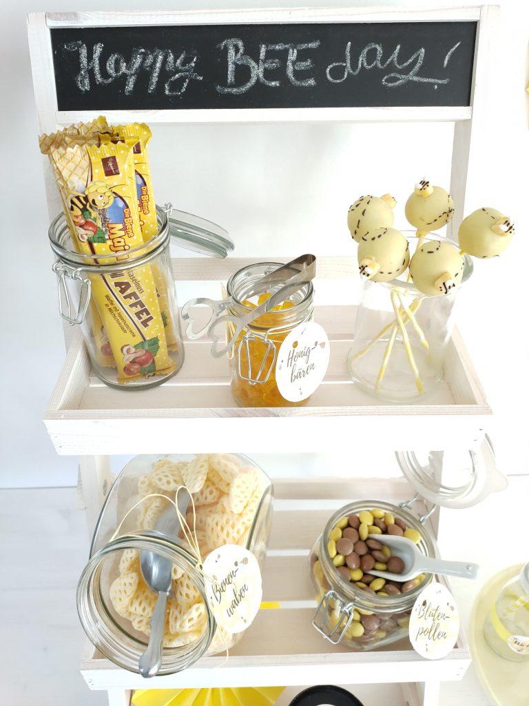 Bienen Sweet Bar