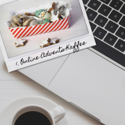 online Advents-Kaffee